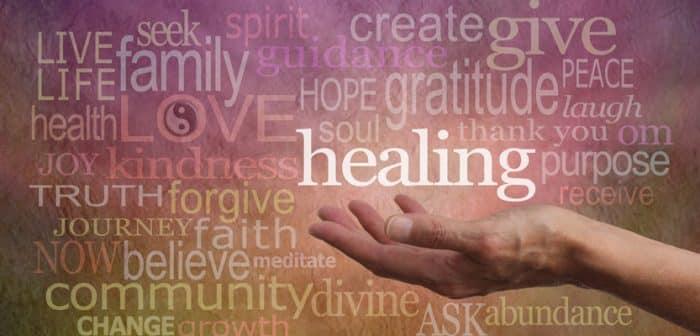 Regenesis-Healing workshop