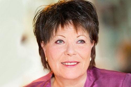 Karin Randolph
